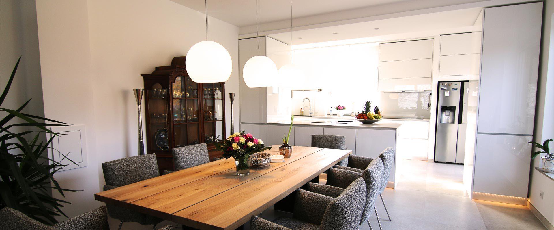 Küchen kaufen bei Stefan Bolte Küchenstudio in Rheda-Wiedenbrück